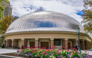 Festival of Choirs @ Salt Lake Tabernacle | Salt Lake City | Utah | United States