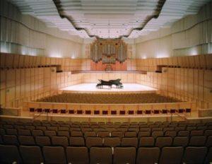Christmas Concert @ Libby Gardner Concert Hall   Salt Lake City   Utah   United States