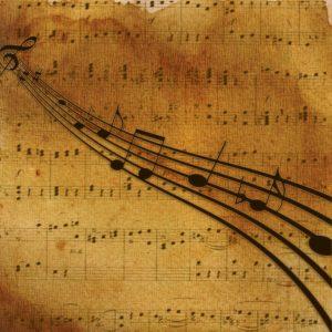 Sheet Music/Packets