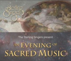 An Evening of Sacred Music Choirside @ Masonic Temple | Salt Lake City | Utah | United States